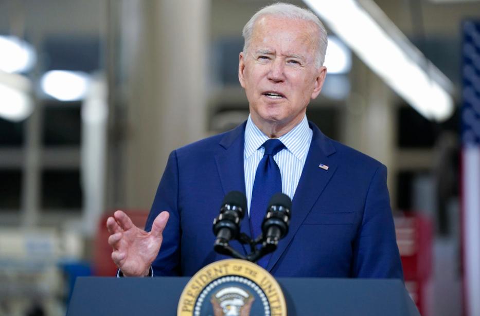 China's stonewalling of Covid origin probe led Biden to reveal latest intelligence review